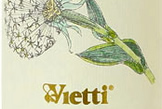Vietti's labels each sport a different work of art.