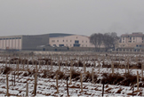 Grace Winery in Shanxi
