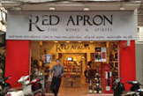 Red Apron's New Wine Shop in Hanoi
