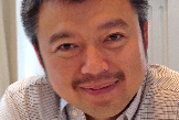 Martin Hao, the chief editor of China's Wine Press